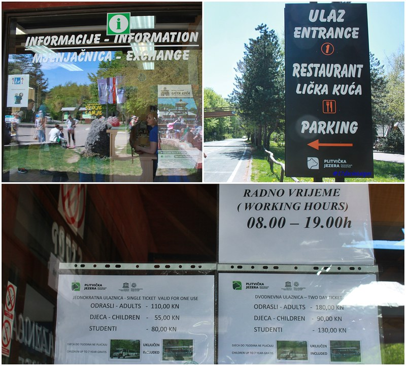 croatia-Plitvice LakesNational Park -克羅地亞-16湖國家公園-17docintaipei (3)