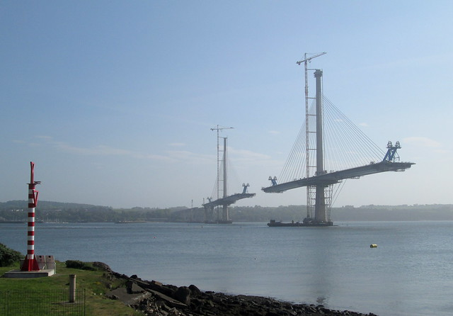 New Forth Road Bridge 31
