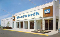 Woolworth Department Store | by Roadsidepictures