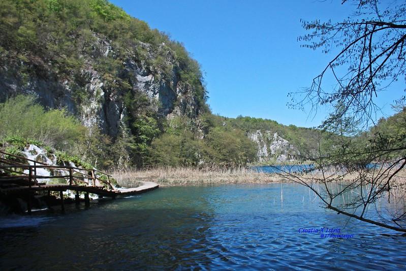 croatia-Plitvice LakesNational Park -克羅地亞-16湖國家公園-17docintaipei (62)