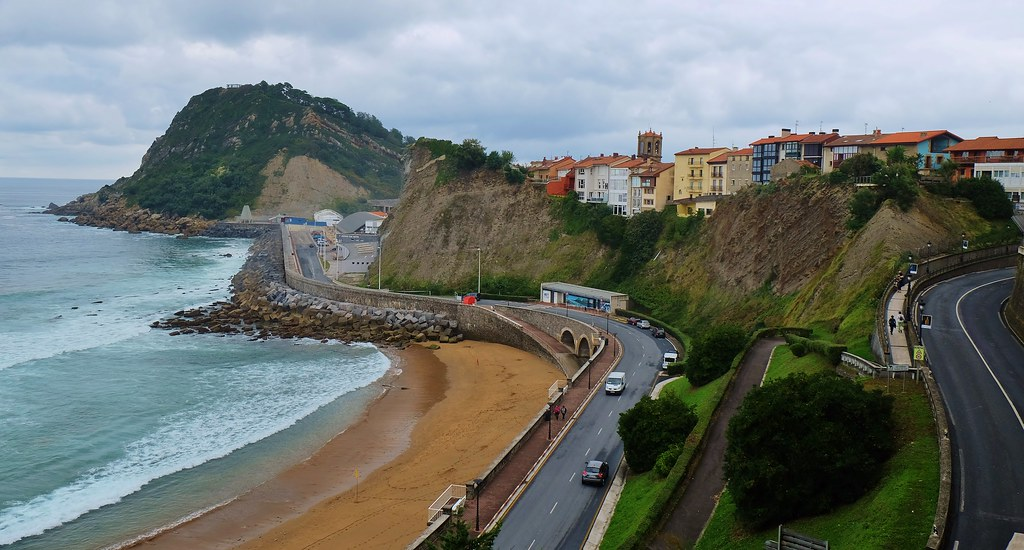 Gaztetape, Getaria, Euskadi