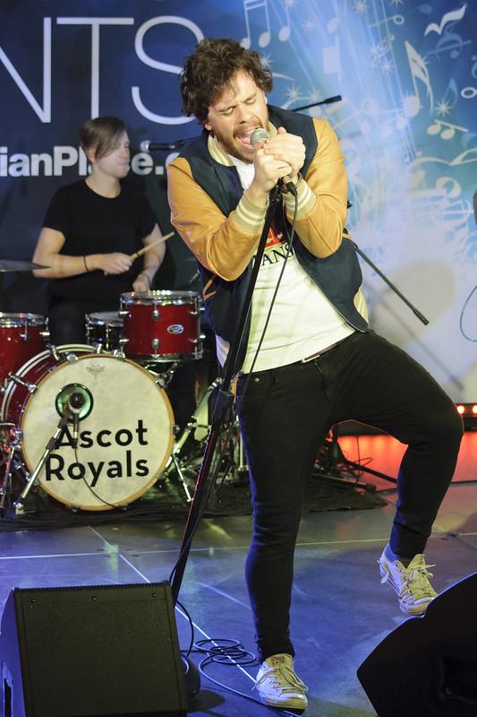 Ascot Royals @FCP, Toronto