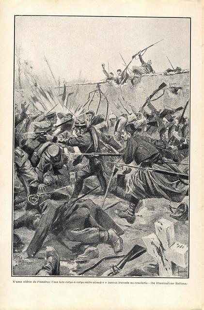 Ilustração Portugueza, nº472, 1915 - 22