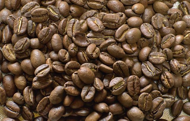 Die Kaffee Columbia Excelso La Trinidad