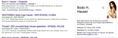 Bodo Hauser