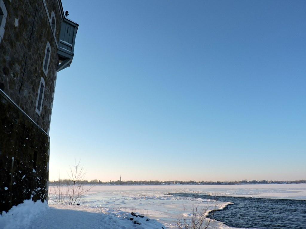 Bassin de Chambly