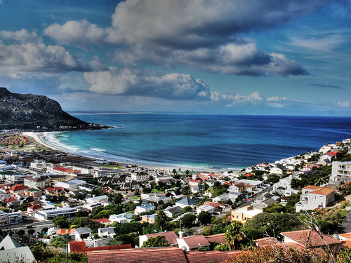 Fish Hoek HDR | by Ian Junor