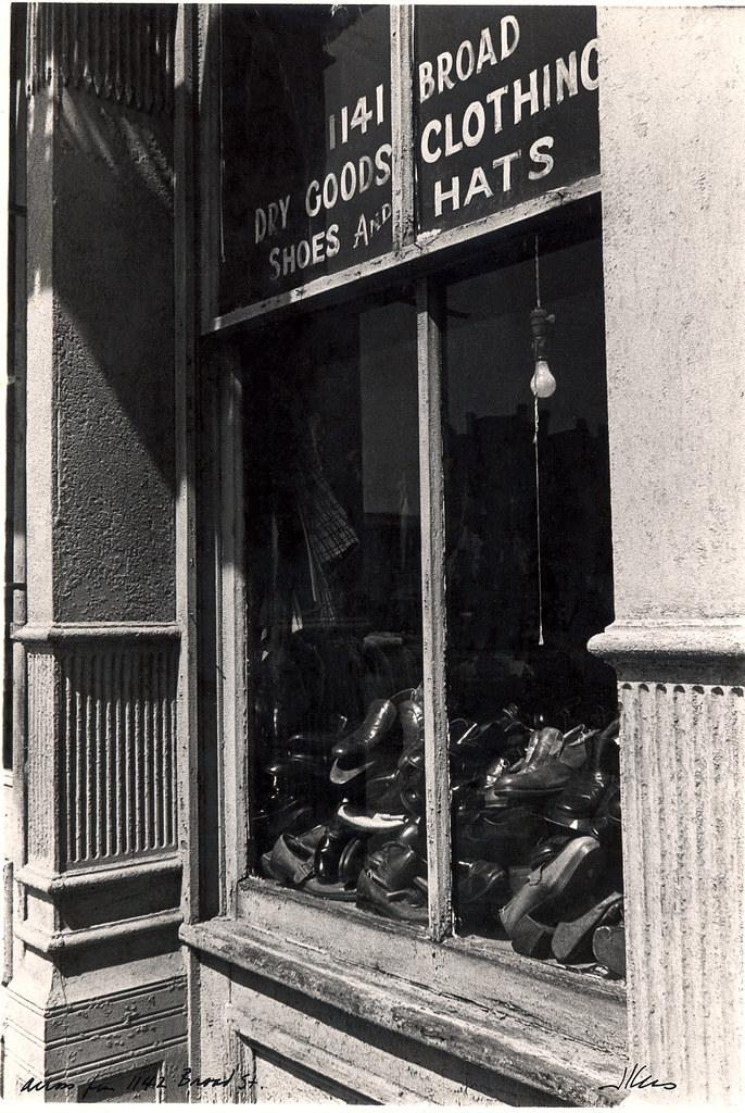 1141 Broad Street, Augusta, Ga. 1970s