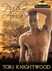 Pride of Africa