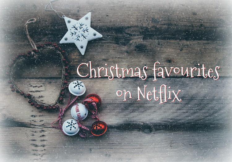 Christmas favourites on Netflix