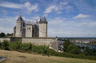 003 Kasteel Saumur