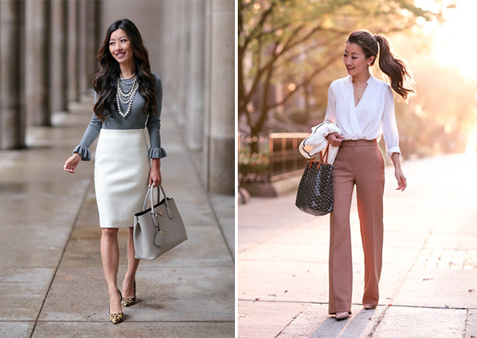 professional business casual work outfits extra petite blog boston