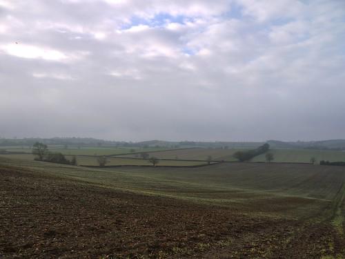 Nortrhamptonshire Countryside