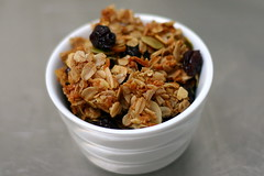 granola | by smitten kitchen