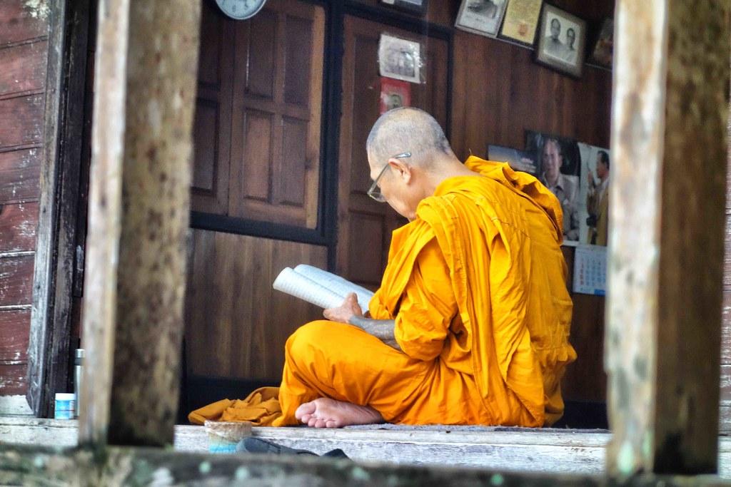 Thaïlande - Mae Hong Son