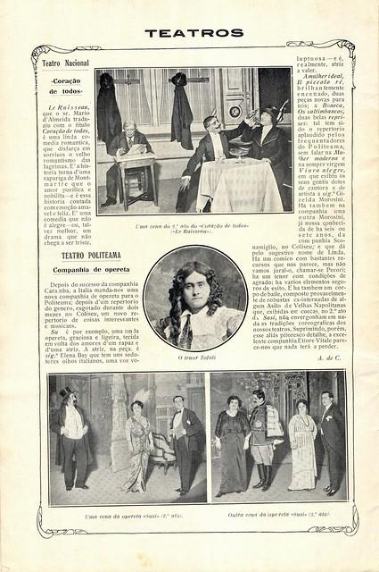 Ilustração Portugueza, nº 456, 1914 - 32