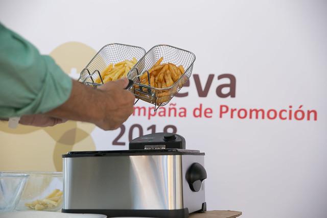 06-120618 Patata, Nueva Campaña Promoción de 2018
