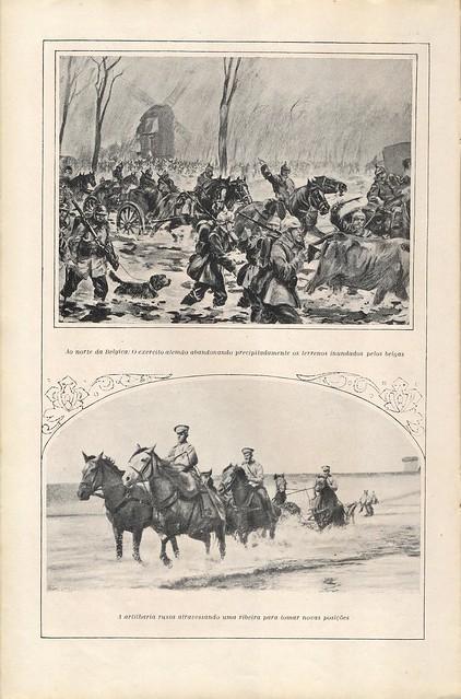 Ilustração Portugueza, nº472, 1915 - 15