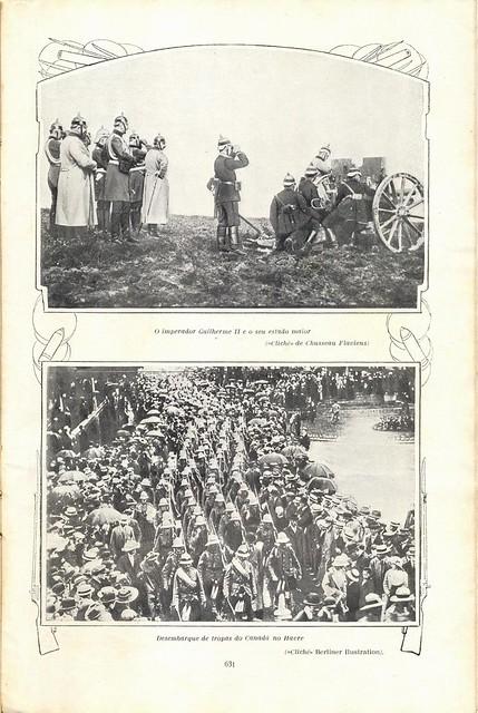 Ilustração Portugueza, nº 456, 1914 - 23