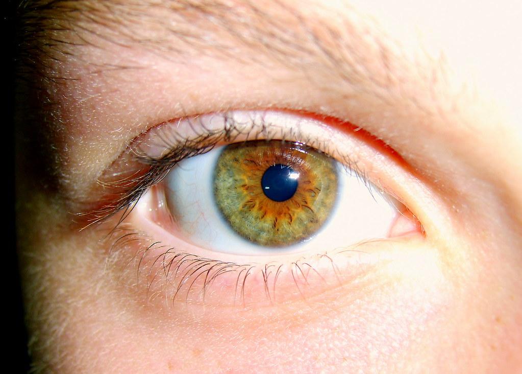 Ben's Eye