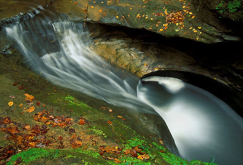 Hocking Hills Ohio Devil's Bathtub | by Bryan Olesen