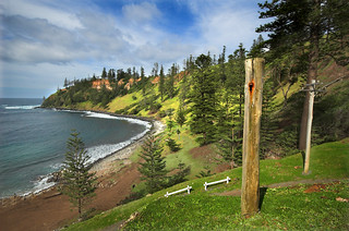 Norfolk Island | by thinboyfatter