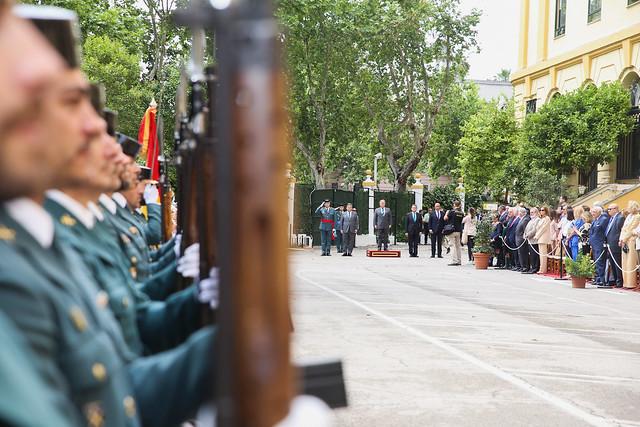 05-240517 Acto Conmemoración Guardia Civil