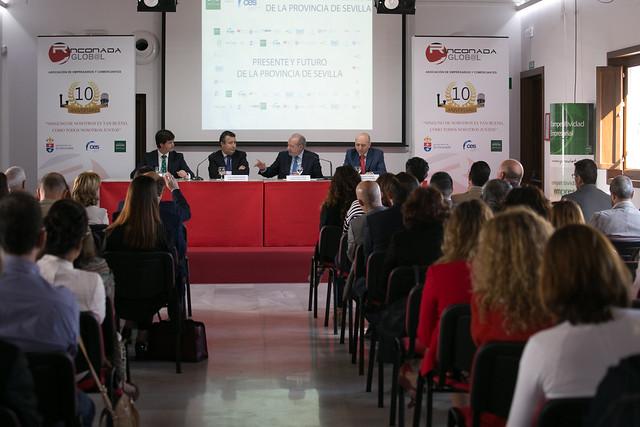 05-170518 I convención Empresarial, La Rinconada.