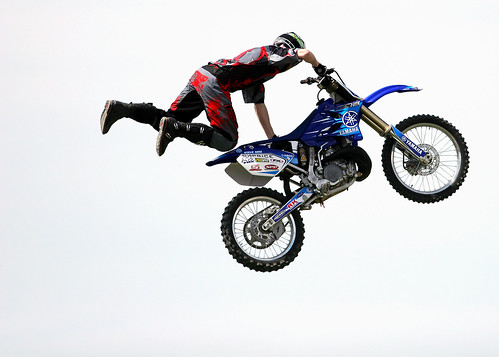 Yamaha Freestlye Motorcross ... | by young_einstein