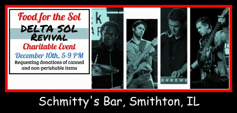 Schmitty's Bar 12-10-16