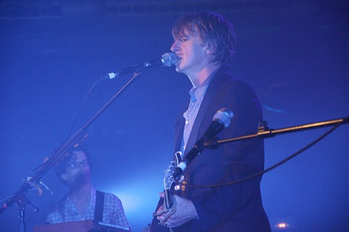 Neil @ Razzmatazz | by Crowded House HQ