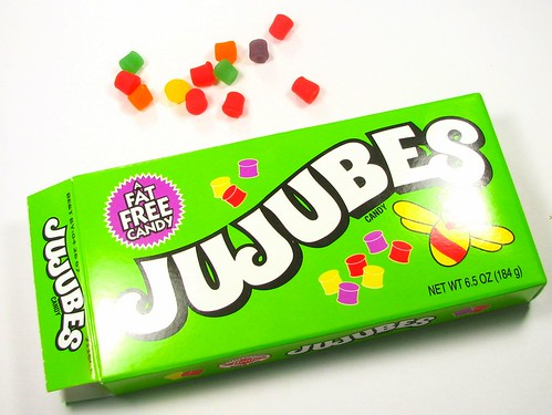 jujubes | by oskay