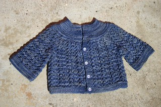 February Sweater #1 | by Lauren Snell