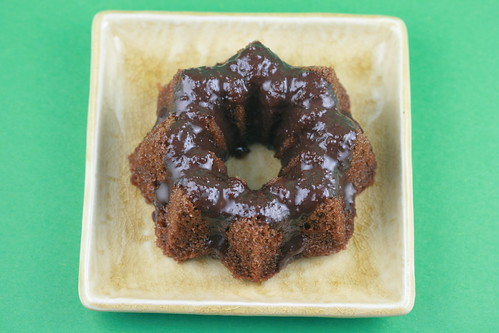 Mexican Hot Chocolate Abuelita Bundt - I Like Big Bundts | by Food Librarian