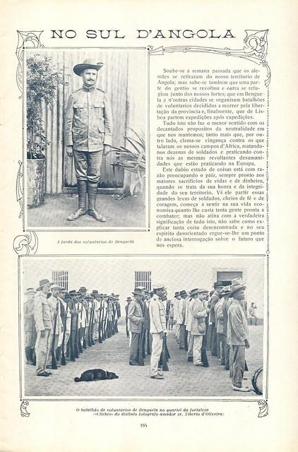 Ilustração Portugueza, No. 468, February 8 1915 - 6