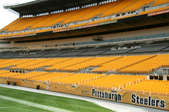 Heinz Field - Home of the Pittsburgh Steelers | by Mindubonline