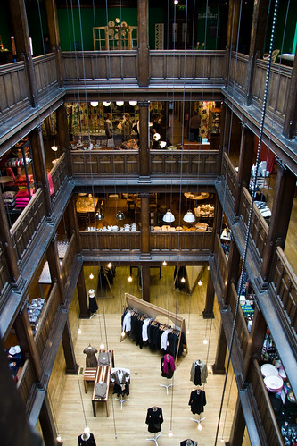Liberty London | by Simon Greig Photo