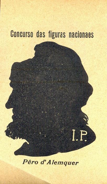 Ilustração Portugueza, No. 465, January 18 1915 -1a