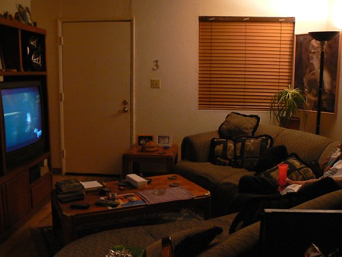 Mike's Apartment | Mike's pad. | Nick Ares | Flickr