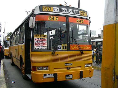 Dimex Bus