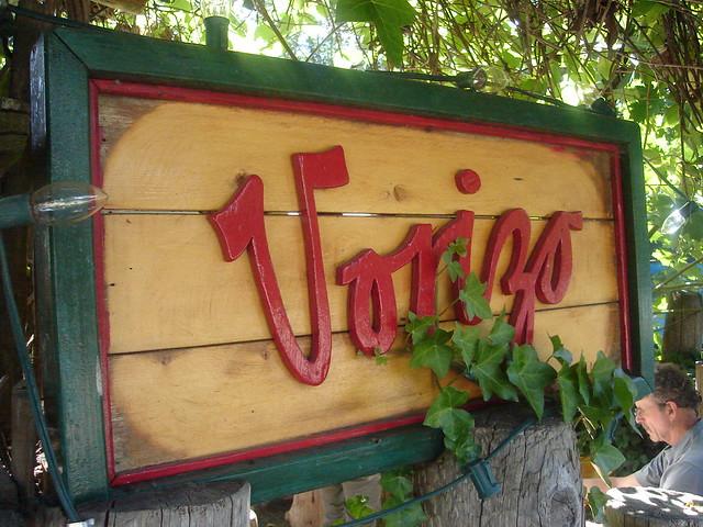 Vorizo Cafe
