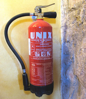 Windows Extinguisher | by jurvetson