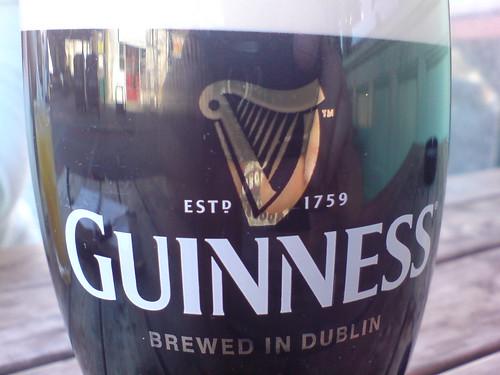 Guiness | by Gaetan Lee