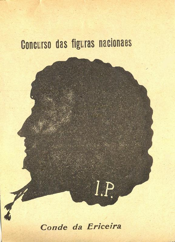 Ilustração Portugueza, No. 468, February 8 1915 - 1b