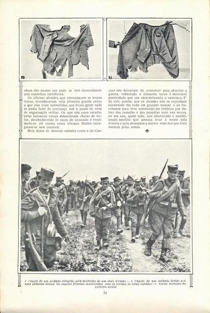 Ilustração Portugueza, No. 465, January 18 1915 - 11