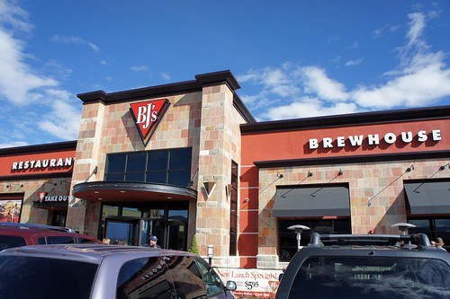BJ's Brewhouse Restaurant Colorado Springs