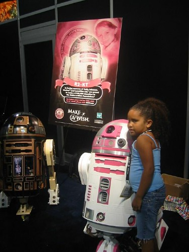 R2-KT fan | by The Official Star Wars
