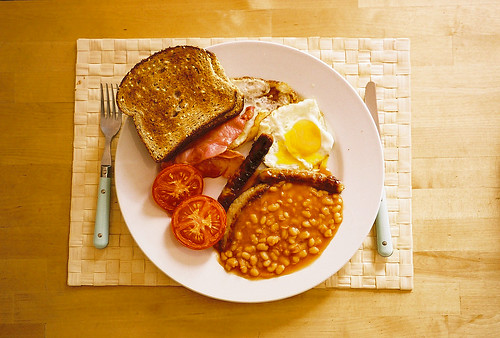 home made full english | by lomokev