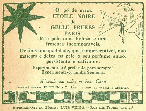 Ilustração, No. 109, Julho 1 1930 - 4a