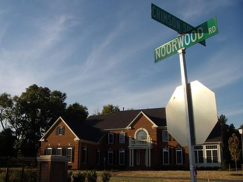 Noorwood Road